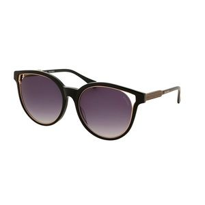 Balmain Black Bl2507 Sunglasses